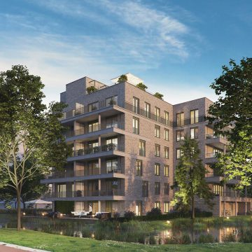 Nieuwbouwproject Princenlant in Boxtel